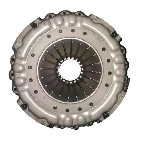 engine clutch cover