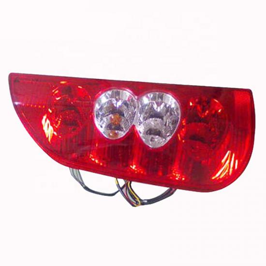 zhongtong bus tail light
