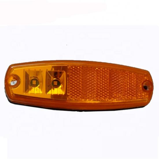 Marcopolo bus turn signal light