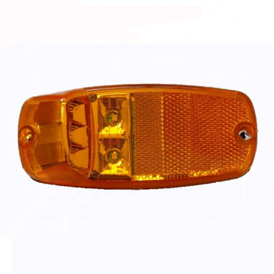 bus turn signal light