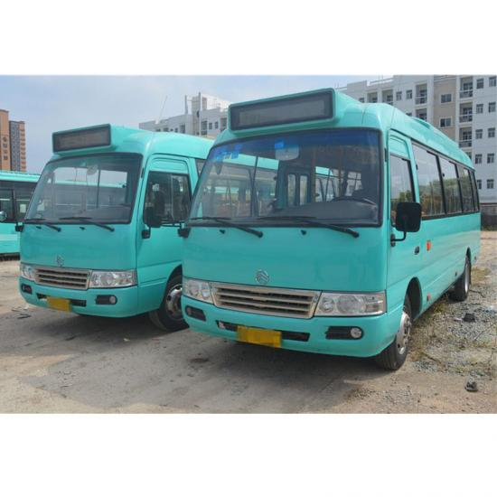 cheap used bus